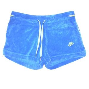 NWOT Nike Women's Terry Cloth Shorts 🔥🔥🔥 $$13